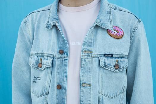 Clothing Garment Jean #376081