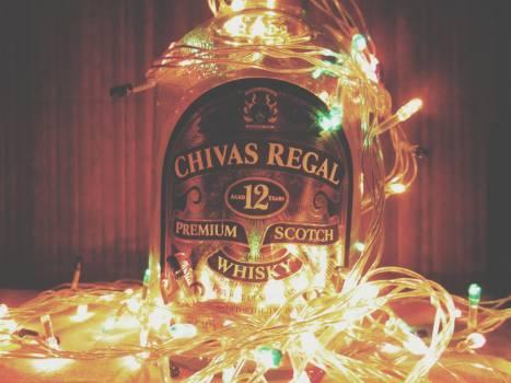 Chivas Regal Premium Scotch Whisky #37613