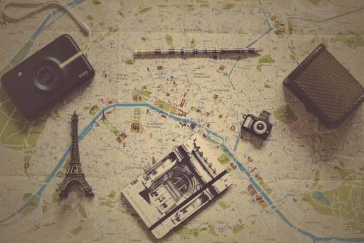 Device Map Syringe #376521