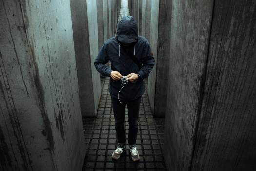Prison Cell Fashion Free Photo