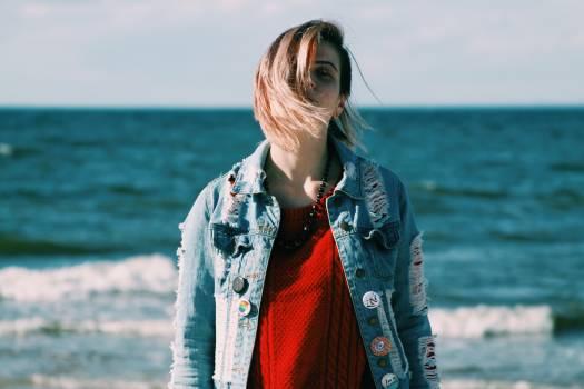 Beach Adult Garment #376746