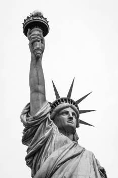 Statue Monument Landmark Free Photo