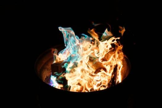 Blaze Fire Heat #376902