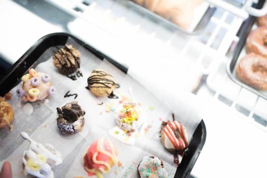 Food Confectionery Dessert Free Photo