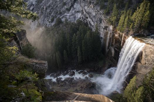 Waterfall River Stream #377178