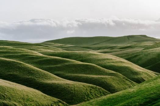 Highland Landscape Rural #377409