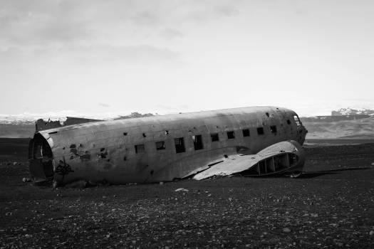 Aircraft Airship Sunset #377691
