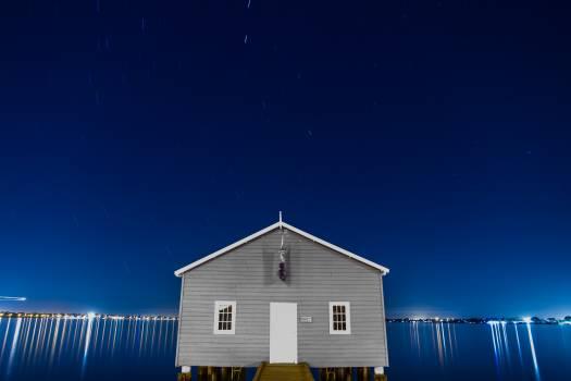 Building Boathouse Shed #377879