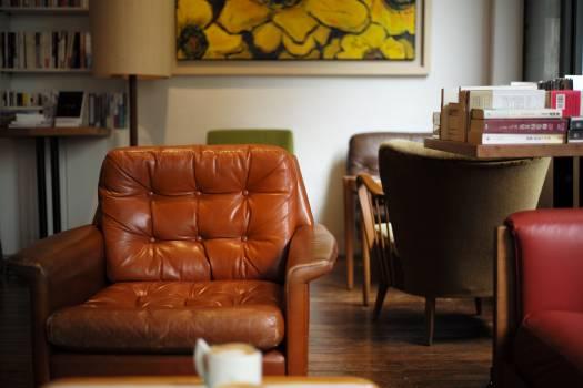 Furniture Room Interior #377957