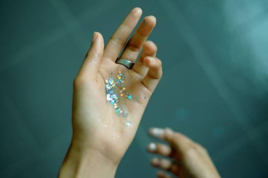 Fingernail Hand Finger Free Photo