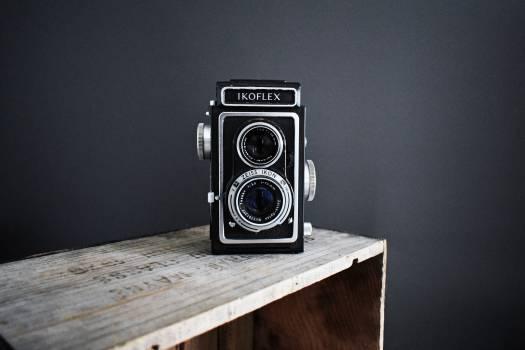 Reflex camera Camera Equipment #378086