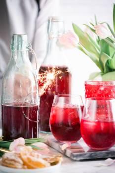 Alcohol Glass Wine #378464