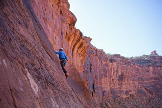 Canyon Ravine Valley #379013