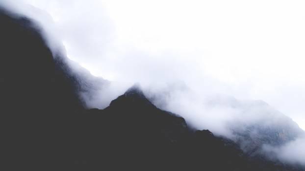 Volcano Mountain Natural elevation #379322