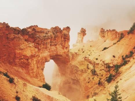 Canyon Ravine Valley #380323