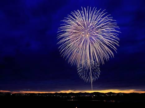 Fireworks Firework Night #380753