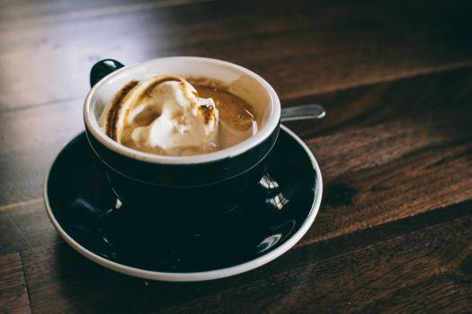 Coffee Cup Cappuccino #380786