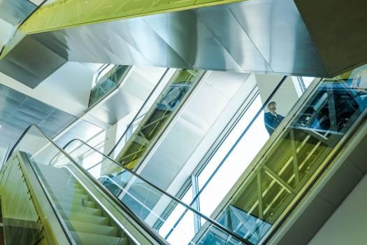 Architecture Interior Building #380908