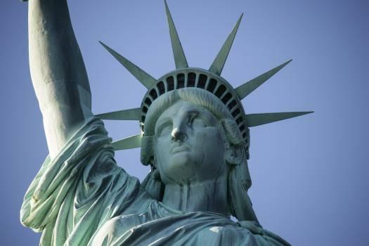 Statue Turbine Architecture Free Photo