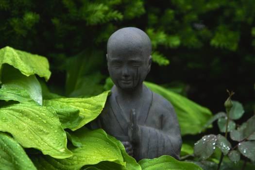 Statue Sculpture Person #381059