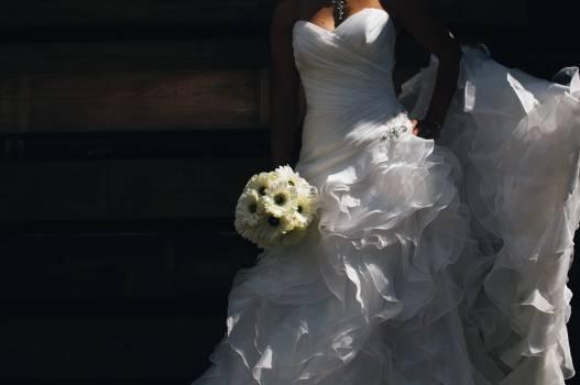 Groom Bride Wedding #381455
