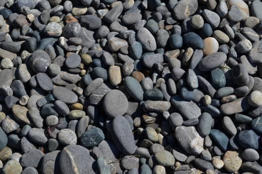 Pebble Stone Rock #381668