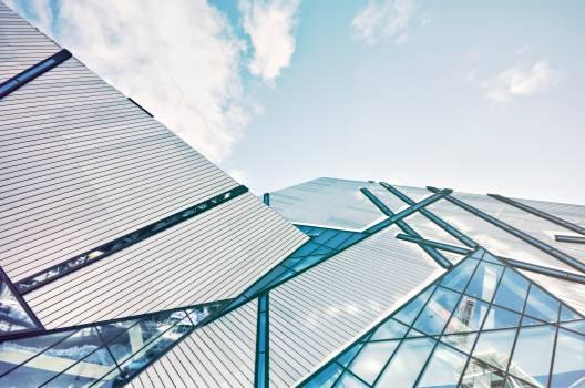 Architecture City Building #381711