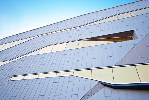 Architecture Building Sky #381771