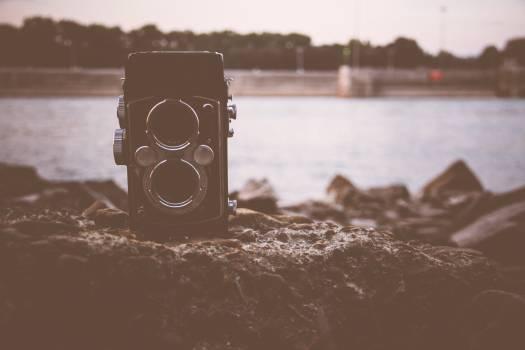 Camera Equipment Reflex camera #381817