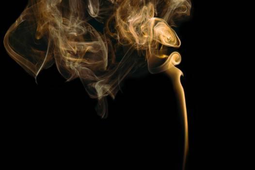Mystic Smoke Art #381887