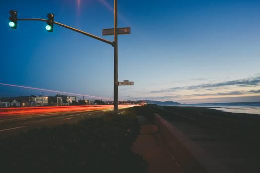 Sky Road Turbine #382182