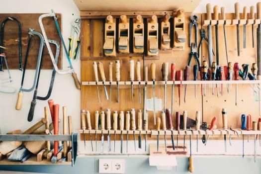 Screwdriver Tool Hand tool Free Photo