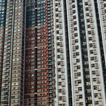 Skyscraper City Architecture #382215