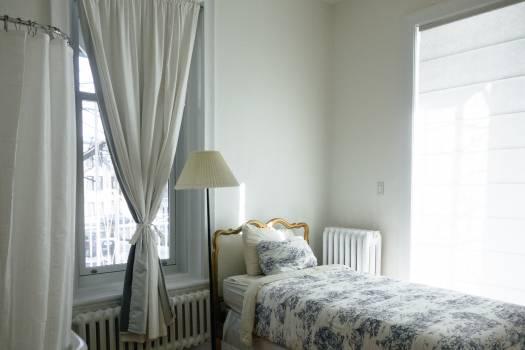 Bedroom Room Interior #382275
