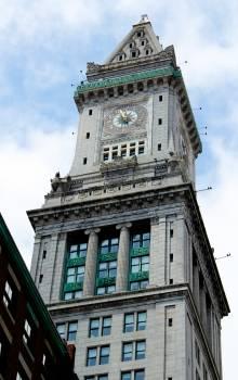 Facade Architecture Building #382474