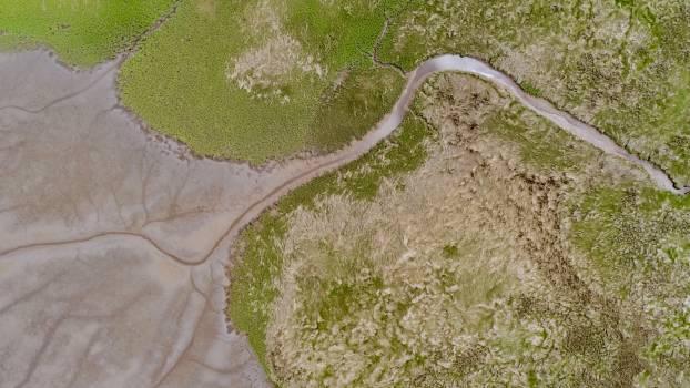 Texture Sand Beach #382697