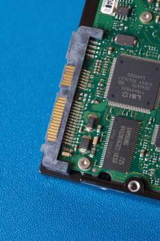 Chip Memory Board #382756