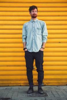 Suit Garment Man #382963