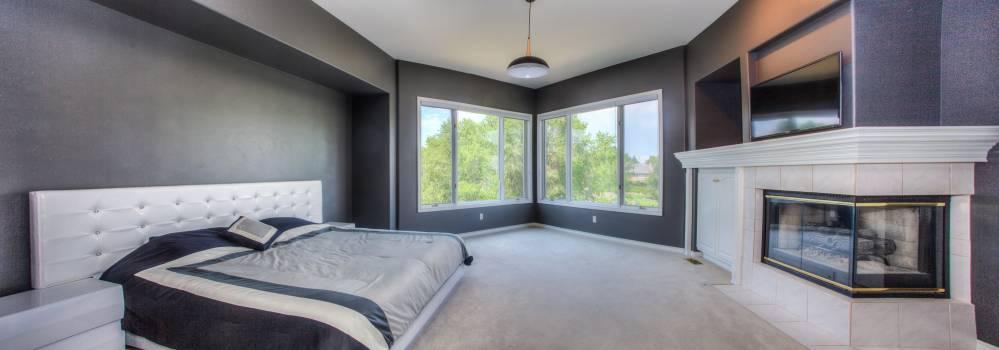 Room Interior Bedroom #383023