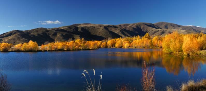 Lake Range Landscape #383292