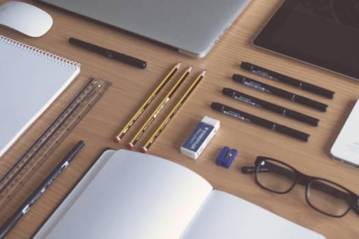 Pen Pencil Office Free Photo