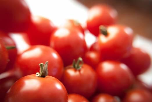 Tomato Vegetable Tomatoes Free Photo