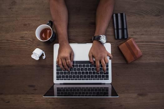 Keyboard Laptop Computer #383588