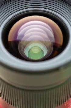 Aperture Regulator Lens Free Photo
