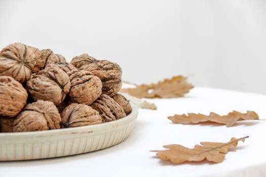 Nut Food Snack #383661