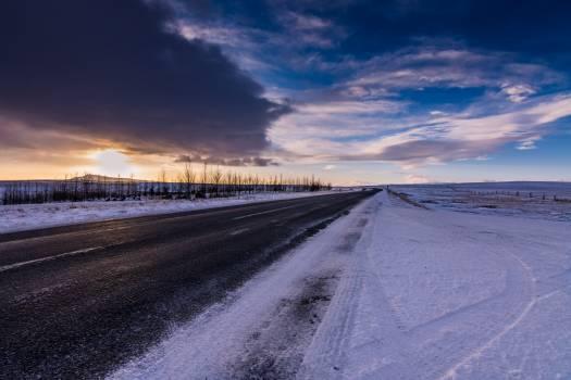 Sky Landscape Road #383710