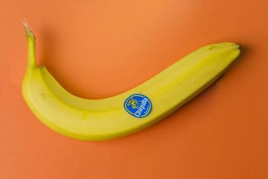 Food banana fruit Free Photo