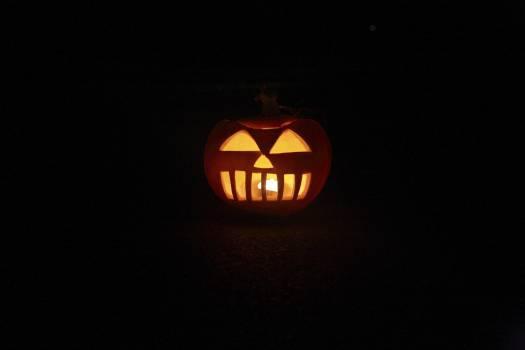 Halloween lantern #386394