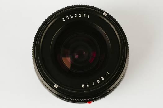 Vintage single lens analog #388048