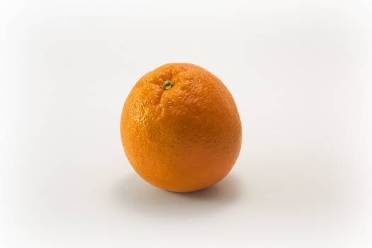 Orange Fruit #38878